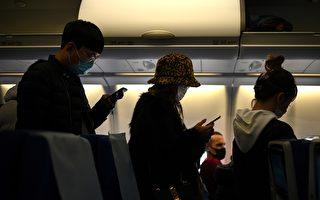 接種中國疫苗仍染疫 從印度回國2人被確診