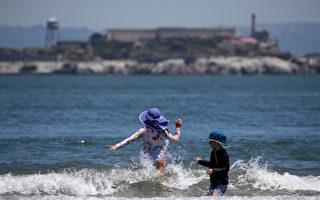 当局延长用电柔性警告、空气警告 湾区高温破纪录