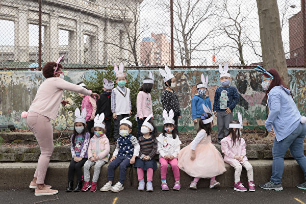 纽约市为幼儿园生开设大学学费储蓄账户  每人100元