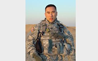 紐約華裔移民二代出征伊拉克 難忘與同袍最後對話
