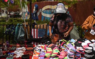 紐約市街頭攤販呼籲發放更多執照