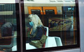悉尼东区感染群增至4例 未来5天内乘车需戴口罩