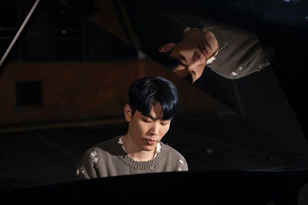 蔡岳宸再推创作单曲 邀AKB48台湾成员共演MV