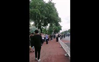 7.1敏感日临近 在京访民被警告不要发消息