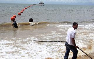 中企有國安疑慮 太平洋島國海底電纜廢標