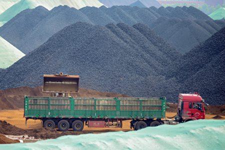 中国政策 铁矿砂成全球最震荡的大宗商品