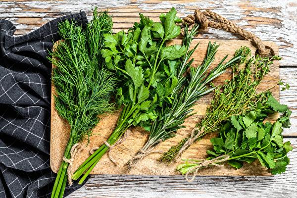 新鮮的香草比乾燥的好嗎?這樣使用才對