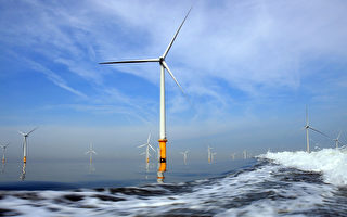 新泽西拟建海上风电厂 上万居民签名反对