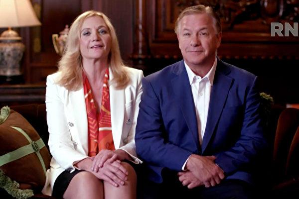 持槍對峙BLM獲罪 密蘇里夫婦誓言找回兒時美國