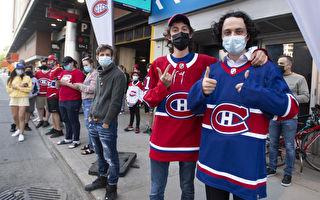 魁省将活动场馆观众上限增至3500人