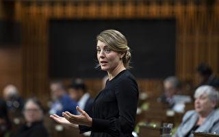 聯邦提語言法修正案 魁省法語地位獲認可