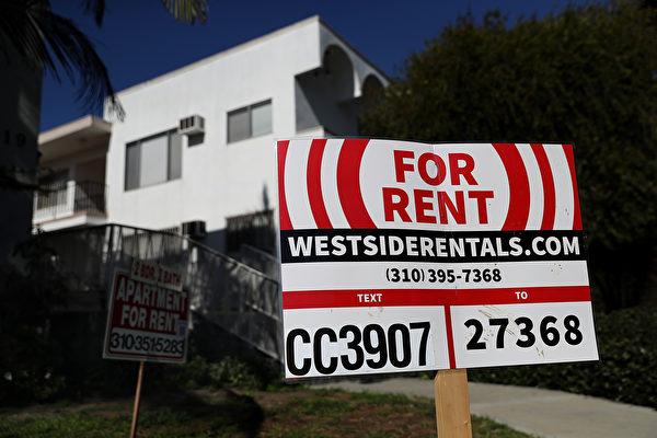 加州房东呼吁6月30日结束驱逐暂停令