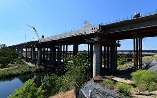 继续不断吸钱的加州高铁项目