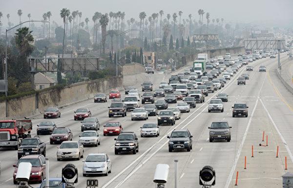 疫情後洛杉磯的交通擁堵可避免嗎?