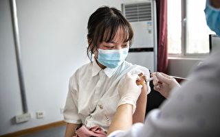 CNN吹捧中國接種率 被批成「中國新聞網」