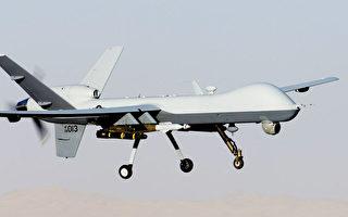 【快讯】美军击毙一名策划恐袭ISIS-K头目