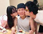 趙傳慶60歲生日有感:真是以不變應萬變的1年