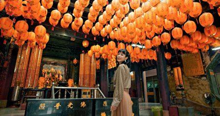 屏東縣政府2020年推出的形象影片「屏東,總是多一度」,主打台灣的庶民人情味,最近入圍西班牙觀光影像節Terres Travel Festival。