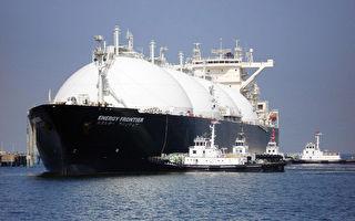 中石化大量购买美国天然气 每年500万吨