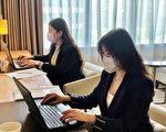 台飯店業求生存找商機 客房成行動辦公室