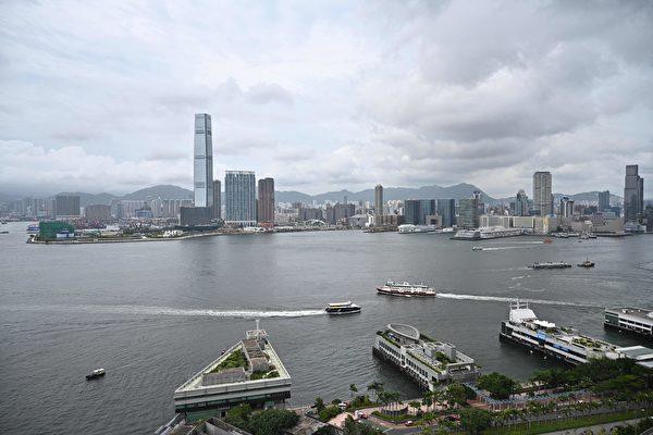 香港局势恶化 传美将制裁中联办七官员