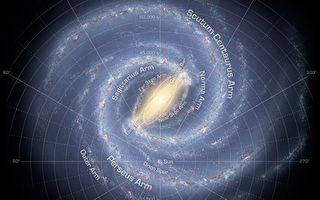 銀河系邊緣區域恆星殘骸內意外發現有機分子