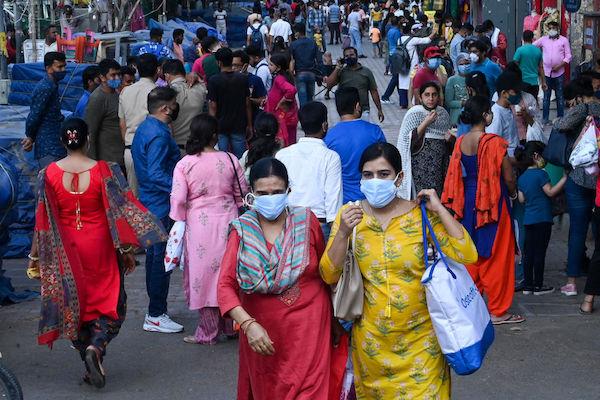 中印冲突 专家:中共用统战部对付印度