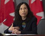 衛生官員:Delta 變種病毒可能會影響加國開放進程