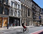 曼哈頓零售租金市場回溫緩慢 蘇活區租金下降約四成