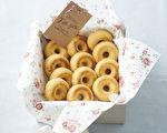 麵粉放一邊 學日本人吃豆渣甜甜圈