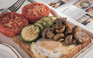 营养师推荐:饱食又不发胖的英式早午餐