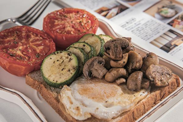 營養師推薦:飽食又不發胖的英式早午餐