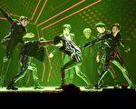 THE BOYZ《Kingdom》後推新作 迷你六輯8月發行
