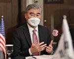 美新任朝鲜特使:冀平壤就恢复对话积极回应