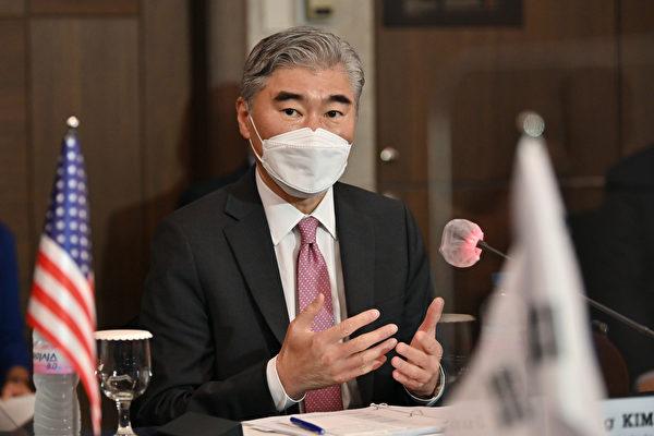 美新任朝鮮特使:冀平壤就恢復對話積極回應
