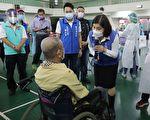雲林80歲以上長者 今起同步施打疫苗