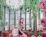 新歌像武俠劇主題曲 吳申梅拍MV敗給1滴淚