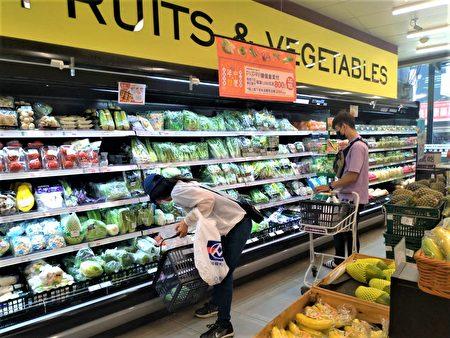 批发市场若停止运作,下游各卖场及公司也会因缺货,影响到民生食物链。