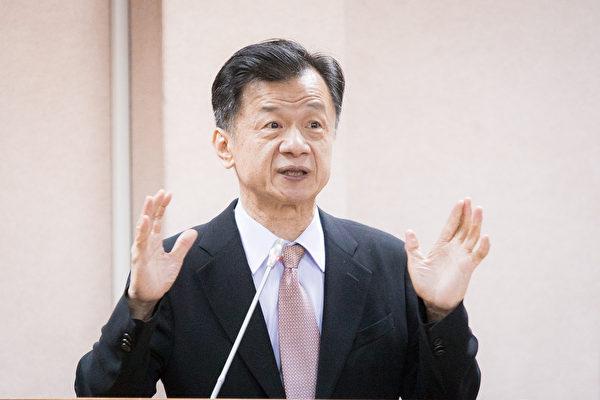 台陆委会:国民党不应对中共抱不切实际幻想