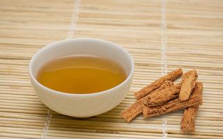 肥胖、肌肉鬆弛可能是脾虛的問題,可用黨參、炒白朮泡茶來健脾。(Shutterstock)