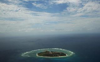 澳洲抗议将大堡礁列为濒危 怀疑中共背后搞鬼