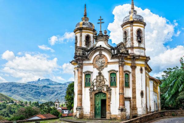 聖方濟各堂