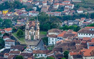 七大葡式建築奇觀之一:巴西的聖方濟各堂