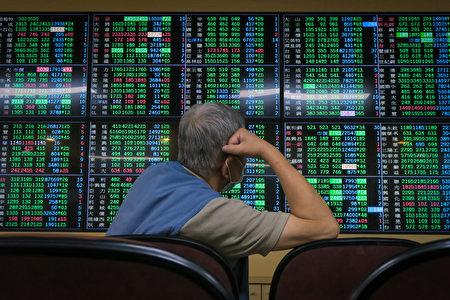 瑞银:台股Q3面临剧烈波动