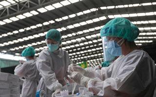 七月疫苗接种名单  纳双北外送员、保母