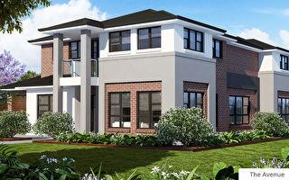 悉尼Provincial Homes公司以简洁和诚实著称