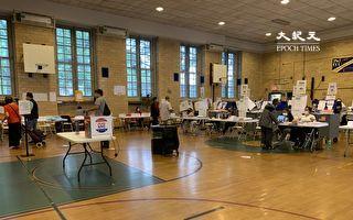 華人選民已填郵寄選票 初選日再去投票「重新選擇」