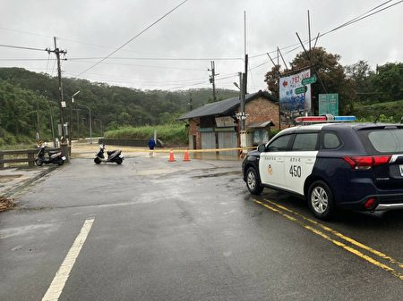 梅雨锋面将至,苗警超前部署守护用路安全。