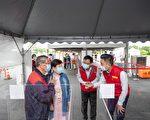 竹市8座疫苗站一同開站 同步服務長輩及孕婦