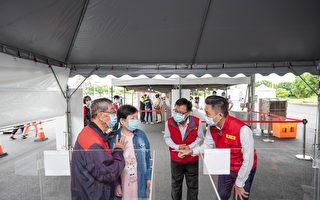 竹市8座疫苗站一同开站 同步服务长辈及孕妇
